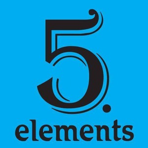 5. elements, kavinė - kulinarija