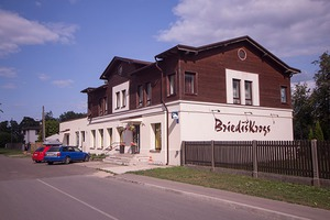 BriedīšKrogs, užeiga