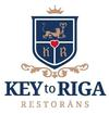 Key to Riga, restoranas