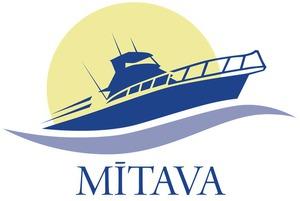 Mītava, pramoginis laivas